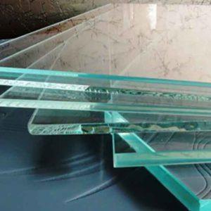 Листовое (витринное) стекло